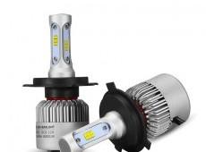 LED işıqlar H4