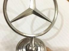 Mercedes nişanı