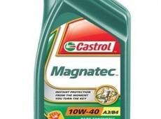 Castrol, 10w-40, 1L