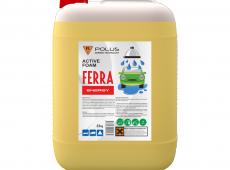 FERRA Energy