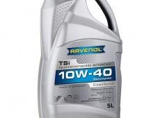 Ravenol, 10W-40, 5L