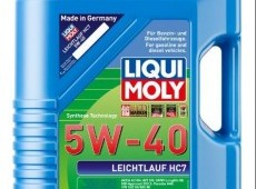 Leichtlauf HC7 5W-40