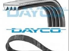 DAYCO 4PK0600-ötürücü kəmər