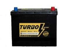 Turbo, 70AH