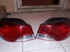 Hyundai iX35 orjinal arxa stoplar
