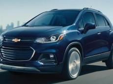 Chevrolet Trax ehtiyat hisseleri
