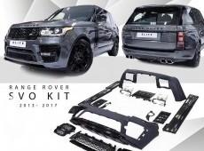 Range Rover tuning dəsti