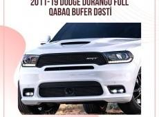 Dodge Durango, full body kit