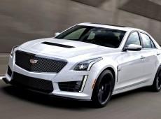 Cadillac CTS ehtiyat hisseleri