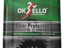 Oksello 80w90 Gl-4 16L