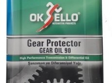 Oksello 90 Gear Oil 90, 16L