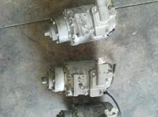 Compressor Audi Q7
