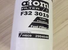 ATOM Filter