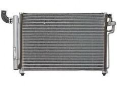 Hyundai I-30 üçün kondisioner radiatoru