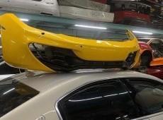 Maserati ehtiyat hissələri