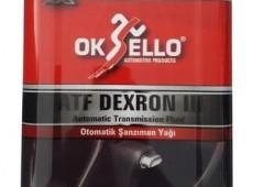 Oksello ATF Dexron III 16L