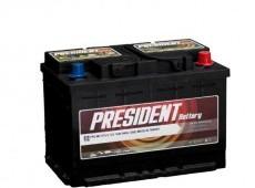 President SAE 620