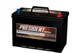 President, 95AH