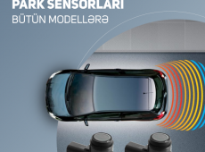 Park Sensorları