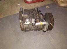 Compressor Tucson, Sportage