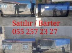 Sprinter / Crafter yan Şüşə