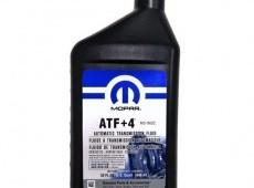 Mopar ATF+4 Transmisiya yağı, 1L