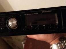 Pioneer maqintafon