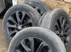 Range Rover diskləri R20