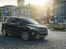 Ford Escape ehtiyat hisseleri