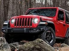 Jeep Wrangler ehtiyat hisseleri