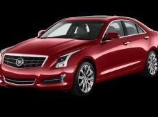Cadillac ATS Ehtiyat Hisseleri