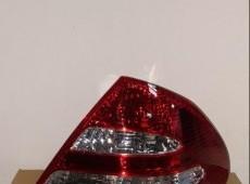 Mercedes W211 arxa stop