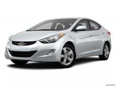 Hyundai elantra ehtiyat hissələri