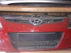 Hyundai i30 ön hissə
