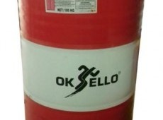 Oksello Green Rubber Grease 3 180KQ