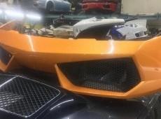 Lamborghini ehtiyat hissələri