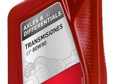 CEPSA TRANSMISIONES 80W90 1L