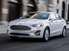 Amerikadan avtomobil sifarişi, Ford fusion