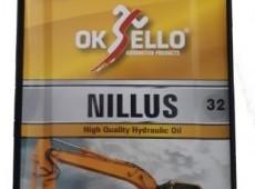 Oksello 32 Nillus 32-16 LT