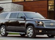 Chevrolet Suburban ehtiyat hisseleri