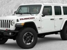 Jeep Wrangler ehtiyat hissələri