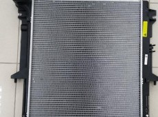 Mitsubishi L200 radiator