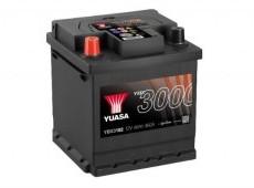 Yuasa YBX3000 SMF 12V 40Ah 360A