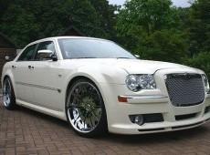 Chrysler ehtiyat hisseleri