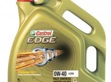 Castrol, 0W-40, 4L
