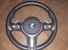 BMW F30 M rull