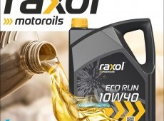 Raxol Belçika yağı, 10w40, 4L