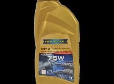 Ravenol, SAE 75W, 1L