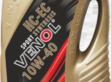 Venol, 10w40, 4L