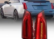 Cadillac Ats led stop dəsti